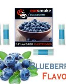 Blueberry Flavored Cartridges